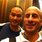 Tony Hsieh and TropicalGringo