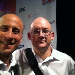 TropicalGringo and Clay Shirky