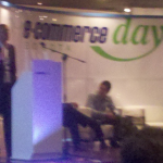 Speech at eCommerce Day