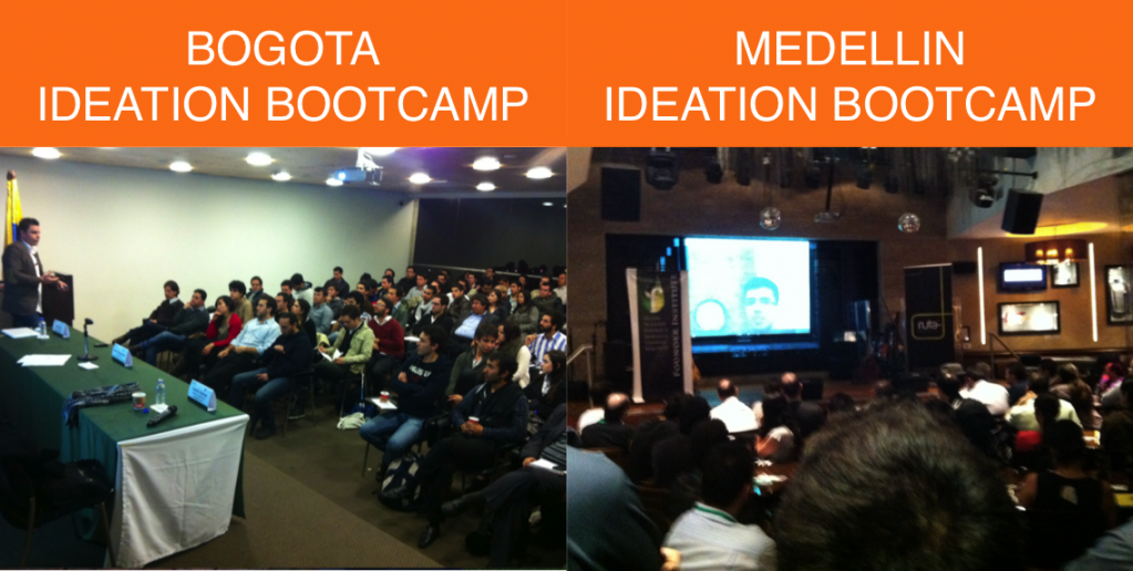 COL IDEATION BOOTCAMP