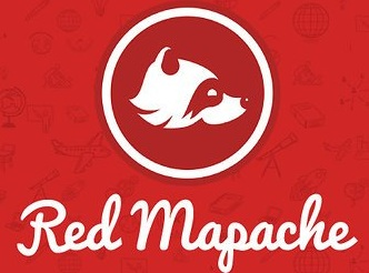 Red Mapache Logo