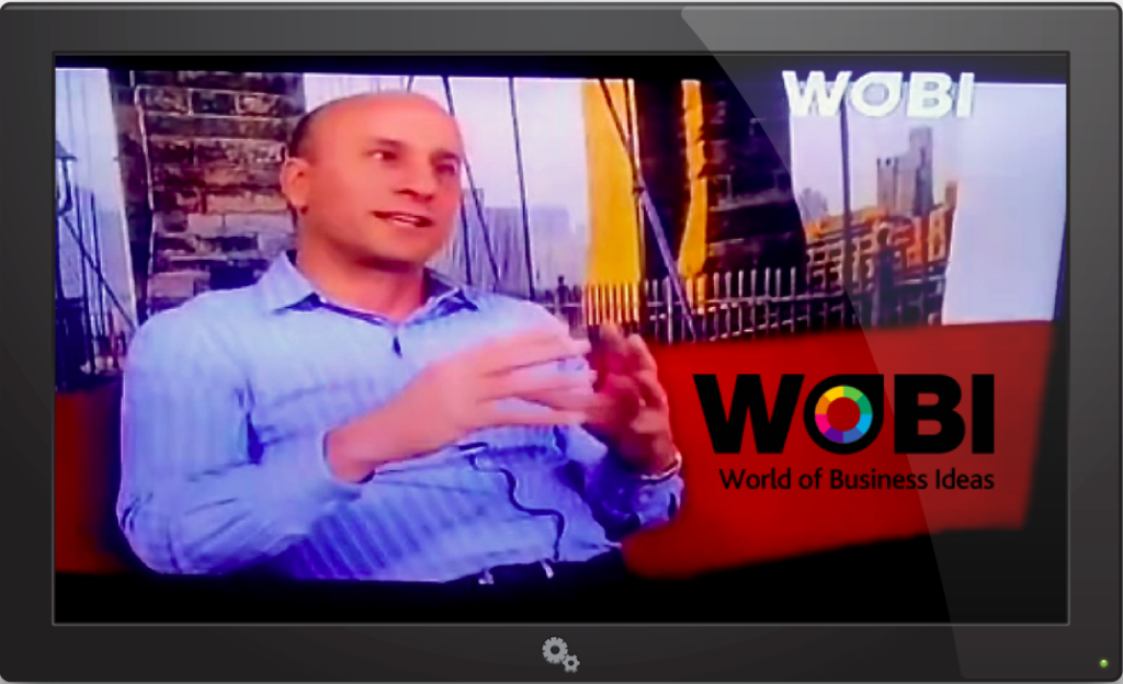 Tropicalgringo Wobi TV